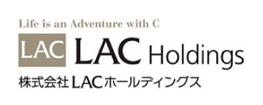 lac holdings コーポレートサイト